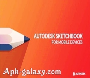 Autodesk SketchBook Pro 3.1.2 Apk - Apk Galaxy | Downloadgamess.net | Scoop.it