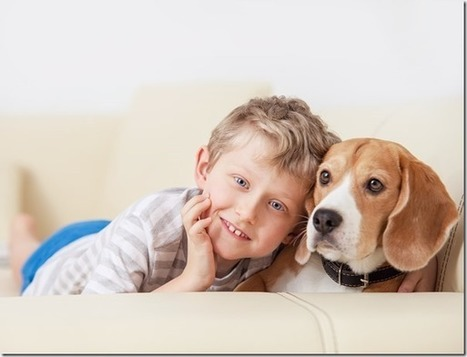 How to Photograph Kids And Their Pets | Photography Tips & Tutorials | Scoop.it