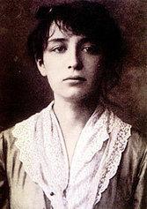 8 décembre 1864 naissance de Camille Claudel   Racines de l'Art   Scoop.it