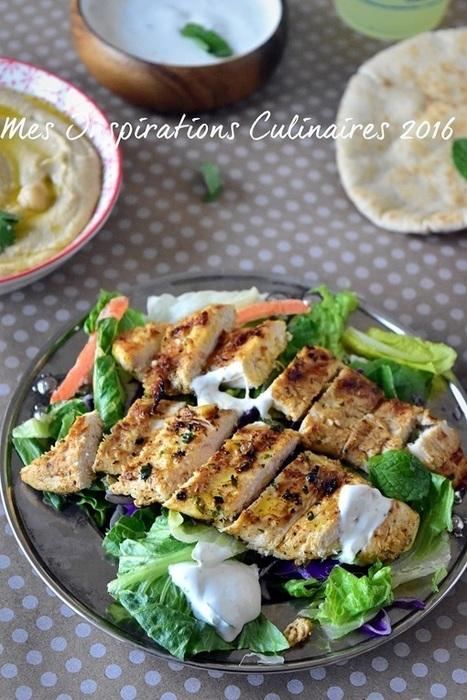 Cuisine du monde cuisine algerienne recettes ramadan page 2 - Recettes cuisine du monde ...