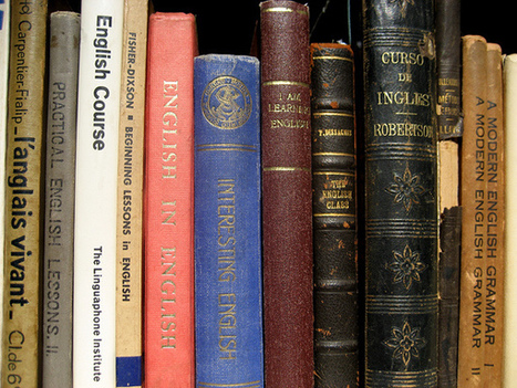 C is for Coursebook (by Lindsay Clandfield) | ELT coursebook debate | Scoop.it