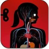 Het Menselijk Lichaam voor iPhone en iPad legt werking lichaam uit - iphoneclub.nl | Éducation | Scoop.it
