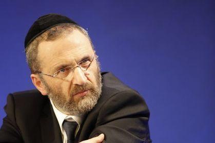 Le Grand Rabbin de France s'oppose au mariage homo | Am Israël Hai | Scoop.it