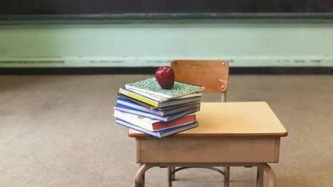 Hoger en lager opgeleiden treffen elkaar bijna nergens | Onderwijs | onderwijs en natuurkunde | Scoop.it