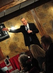 Todd Akin Compares Claire McCaskill To A Dog   Gender, Religion, & Politics   Scoop.it
