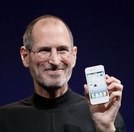 With IBM Partnership, Apple Proves Its Innovation Mojo Has Been Smashed - Forbes   Interesting Innovation   Scoop.it
