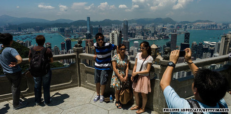 #Visiting #HongKong #Count #as #Visiting#Cina | Le It e Amo ✪ | Scoop.it