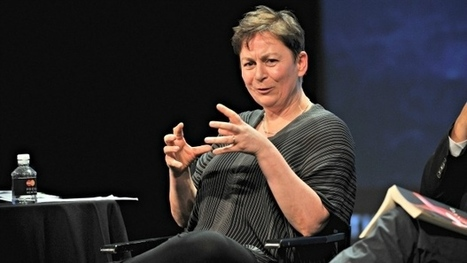 CBC The Sunday Edition:Anne Enright | The Irish Literary Times | Scoop.it