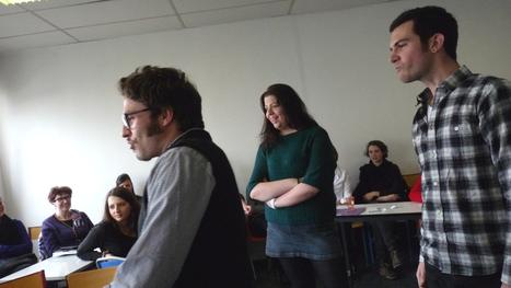 Théâtre forum sur la médiation intergénérationnelle ... | Participation culturelle | Scoop.it
