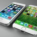 Latest iPhone 6 Leaks 4.7 Inch and 5.5 Inch | TechOpti | Tech Updates | Scoop.it