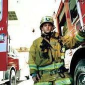 Firefighter gear,firefighter gear | home products | Scoop.it