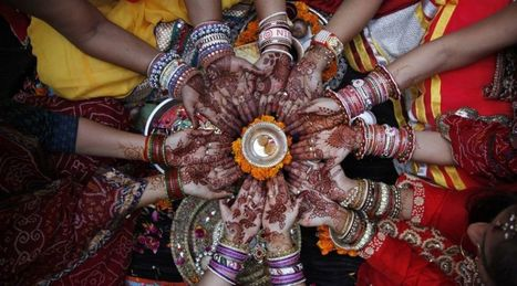 Hindu View of Menstruation- II: Menstruation as Austerity and Self-purification | IndiaFacts | Social Environment, Health and Wellbeing | Scoop.it