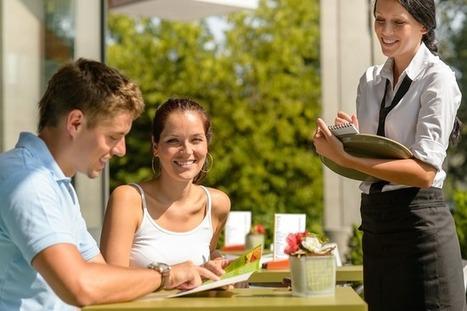 La satisfaction en hausse des clients de l'hôtellerie française - Hospitality ON | Restauration hôtellerie loisirs - Bordeaux Aquitaine | Scoop.it