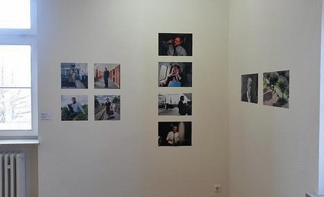 Michael Trippel Ausstellung in der Galerie Tettnang - HYYPERLIC | UnserBodensee | Scoop.it