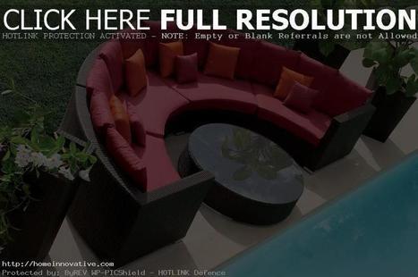 Attractive Modern Chair Design Layout   home design   Scoop.it