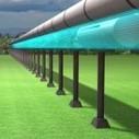 Hyperloop, un medio de transporte terrestre que aspira a viajar a más de 1000 km/h | Automotive Development | Scoop.it