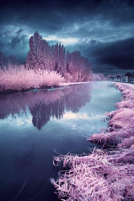 Infrared Photography by David Keochkerian - Neatorama | Creativity&Art | Scoop.it