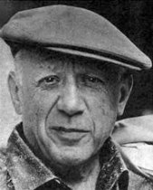 Pablo Picasso - A Giant in Art | Arts | Scoop.it
