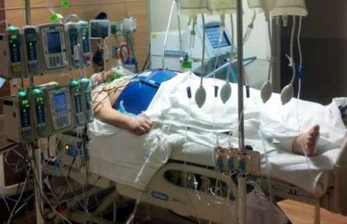 Un uomo racconta la sua esperienza nell'aldilà dopo essere stato tecnicamente morto per circa un ora | Il Navigatore Curioso