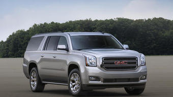 GM unveils 2015 lineup of full-size SUVs -- softer look and more legroom - Los Angeles Times | Automotive | Scoop.it