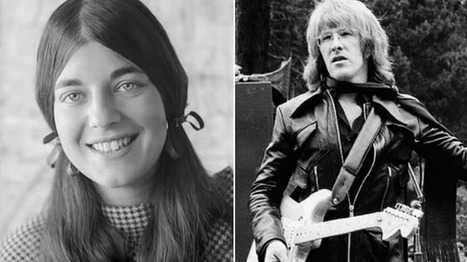 Jefferson Airplane : deux membres du groupe décèdent le même jour | Bruce Springsteen | Scoop.it