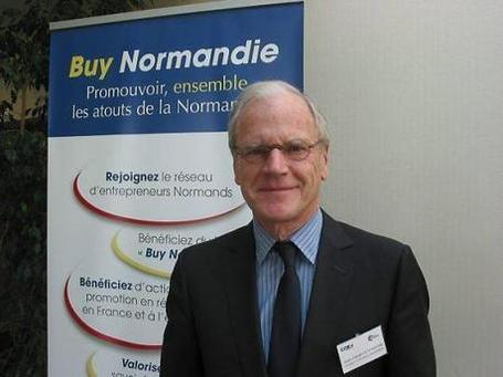 Le label « Buy Normandie » cherche ses marques | Economies Locales Vivantes | Scoop.it