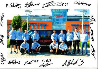 Motoball-EM in Kuppenheim - Heinz von Heiden GmbH Massivhäuser | Heinz von Heiden | Scoop.it