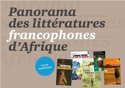 Panorama des littératures francophones d'Afrique | TICE & FLE | Scoop.it