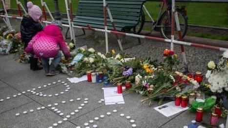 """Claude Halmos : """"Attentats meurtriers de Paris: comment en parler aux enfants ?""""   Regards sur la marginalité et la précarité   Scoop.it"""