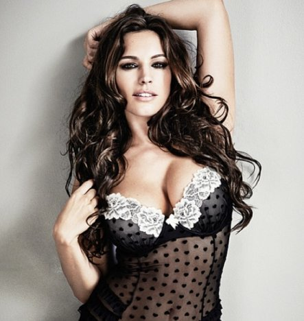 Husband Drools Online Over Kelly Brook, Gets the Boot from Wife - Sexy Balla | Daily News About Sexy Balla | Scoop.it