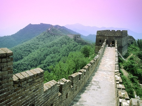 Great Wall Travel Guide in China | Tour to Graet Wall of China | Scoop.it