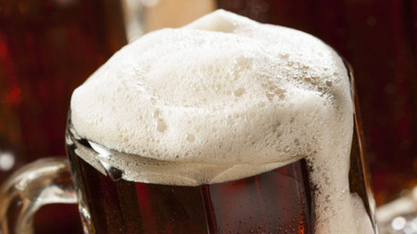 UK beer sales grow for first time in a decade | British-Pubs Newsletter | Scoop.it