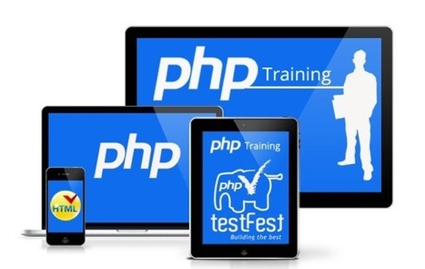 The ideal institute for PHP training in Kolkata | PHP training institute in kolkata | Scoop.it