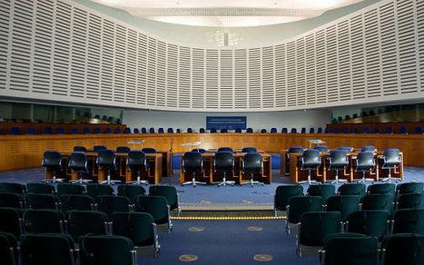 La CEDH encourage la censure des commentaires haineux sur les sites de presse | Libertés Numériques | Scoop.it