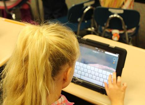 Un enfant de 7 ans a dépensé 5 900 $ sur l'iPad de son père | Economie Numérique | Scoop.it