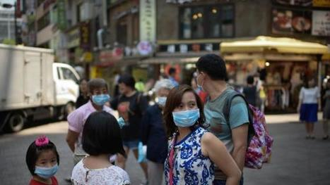 Seoul mayor declares 'war' on MERS after fourth death | Medical GIS Guide | Scoop.it