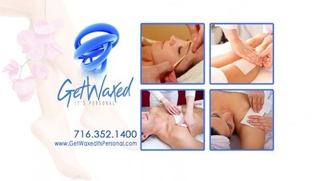 Get Waxed It's Personal in Buffalo, New York | Tax Services | Scoop.it