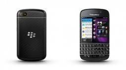 Le BlackBerry Q10 arrivera en France le 10 mai | Geeks | Scoop.it