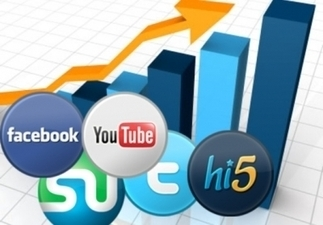 I will submit your website to 300+ social bookmarking sites only for $5 : googlereview - My Cheap Jobs | Personal Branding and Professional networks - @TOOLS_BOX_INC @TOOLS_BOX_EUR @TOOLS_BOX_DEV @TOOLS_BOX_FR @TOOLS_BOX_FR @P_TREBAUL @Best_OfTweets | Scoop.it