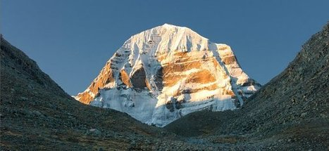 Zhangmu Kailash Trekking Tour - Nepal Trekking | Nepal Trekking trails | Scoop.it
