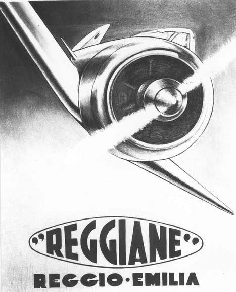 Le Officine Meccaniche Reggiane in Emilia Romagna | Archeologia Industriale | Scoop.it