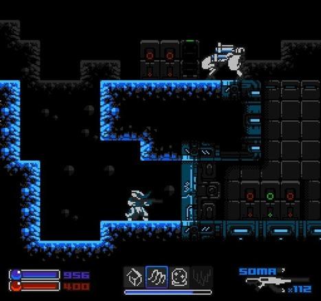 Community Spotlight: Lost Sector | Warframe | Game Mod Culture | Scoop.it
