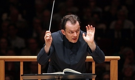 Nelsons commits to Boston until 2022 | Classical and digital music news | Scoop.it