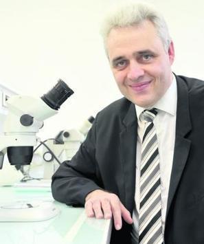 J.-Ph. Girard: un grand pas contre le cancer soutenu par la Fondation ARC   Préventiondescancers   Scoop.it