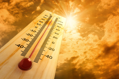 Hottest Day of the Year Thus Far | Weather and Climate News | Scoop.it