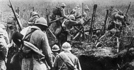 Pour en finir avec dix idées reçues sur la guerre de 14-18 | 14-18 la mémoire | Scoop.it