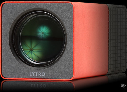 Lytro Camera Review | Photography Gear News | Scoop.it