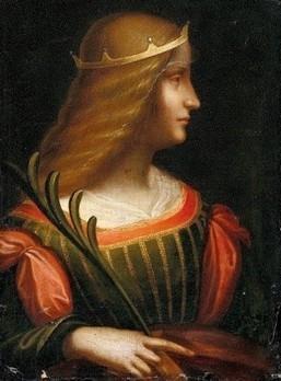 Leonardo da Vinci painting discovered in Swiss bank vault | Italia Mia | Scoop.it