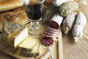 Wine and Cheese Pairings - Host a Wine and Cheese Party | Food Travel | Scoop.it