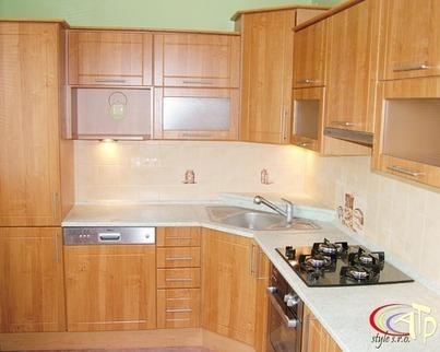 Kuchyň v roubence | Exteriéry a interiéry domů - vybavení | Scoop.it